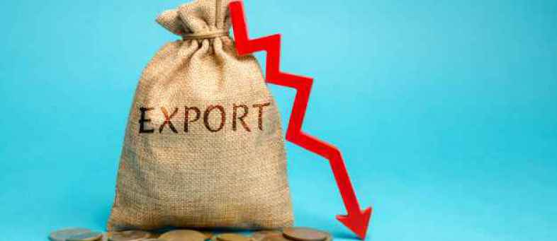 India's Exports down for sixth straight month, falling nearly 13% in August 2020.jpg