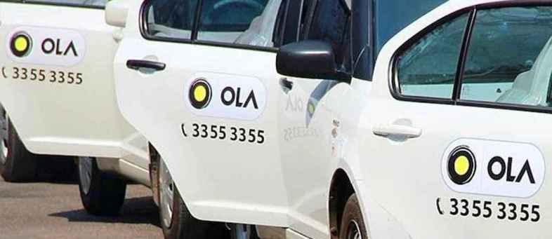 Ola To Lay Off 1,400 Employees , CEO Says Covid-19 Pandemic Hit Revenues.jpg