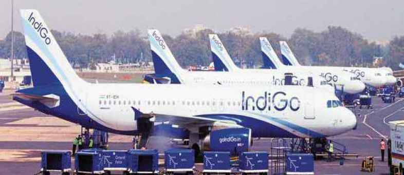30 Flights Scheduled Cancellation Until 31th March, 2019 IndiGo.jpg