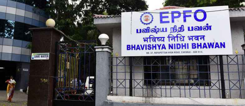 EPFO's investment in ETFs at Rs 86,966 cr till September 2019.jpg