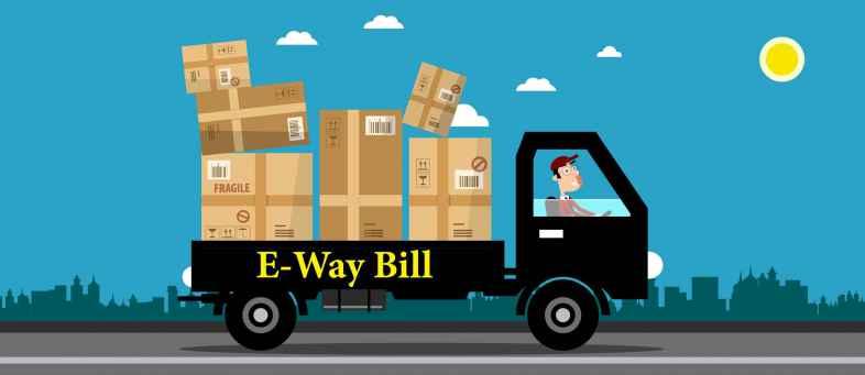 CBIC Extends The Validity Of E-Way Bill Till June 30, 2020-.jpg
