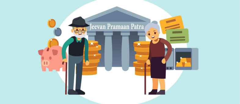 How to generate Jeevan Pramaan Patra ID and Submit life certificate online at jeevanpramaan.gov.in.jpg