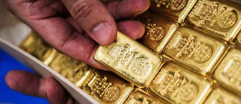 RBI allowed to banks can directly buy gold from depositors for monetisation plan.jpg