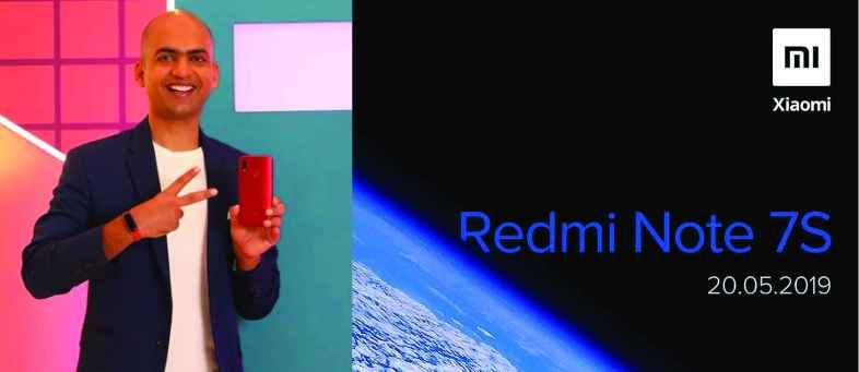 Redmi Note 7S launches in India with 48 megapixel in 10,999.jpg