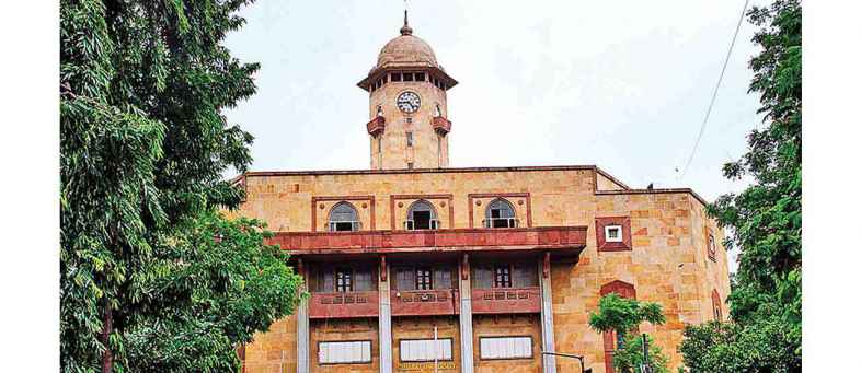 Gujarat University exams starting from 2 July have been postponed.jpg