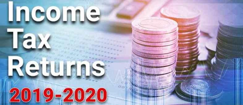 CBDT extende again deadline for filing Income Tax Returns till December 31,2020.jpg