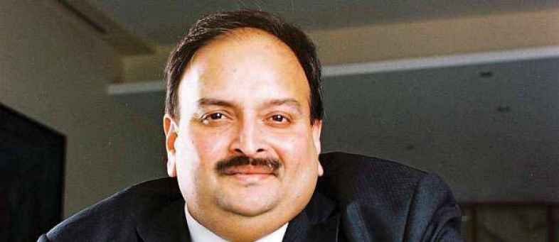 Choksi Say Not Related to Firm Involved in PNB Fraud, Claims Innocence.jpg