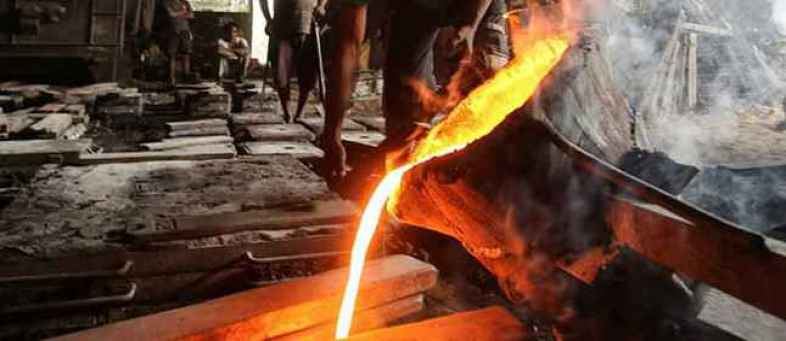 Industrial Production Shrinks By 4.3 percent In September-.jpg