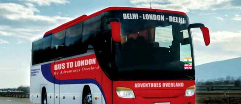 Delhi to London Exciting journey will start from May 21, know details.jpg