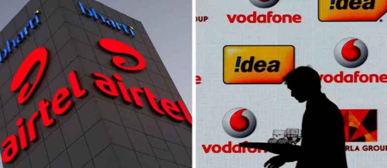 TDSAT refuses appel for stay order of Rs 3,050 crore penalty impose on on Airtel, Voda-Idea by DoT.jpg