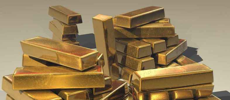 Sovereign Gold Bond issue price fixed at Rs 5,000 per unit.jpeg