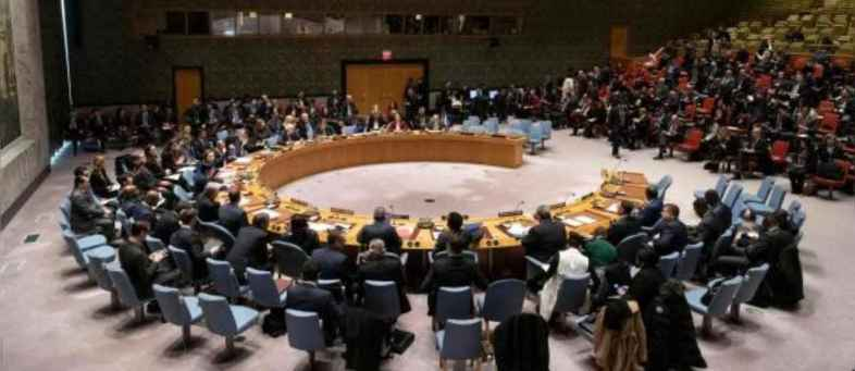 India besieged Pakistan in the UN over Dawood and terrorism.jpg
