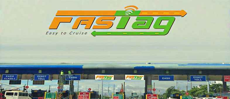 No longer run without FASTag, Center writes letter to states.jpg