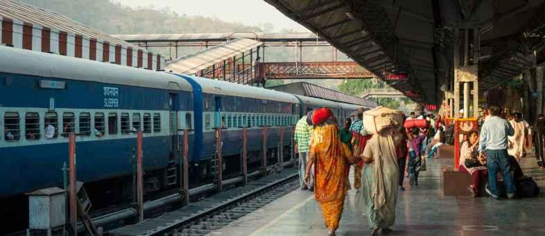 France to provide 7 lakh Euros for Indian railway station development.jpg
