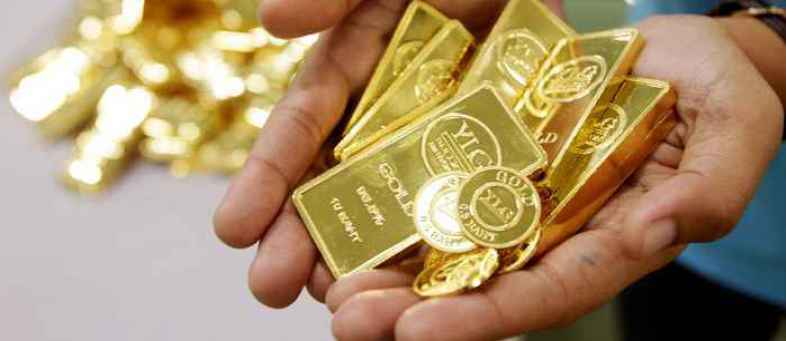 The Sovereign Gold Bonds 2021-22 will be issued in six tranches from May 2021 to September 2021..jpg