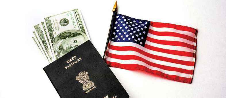 Trump govt give relief for H-1B visa holders.jpg