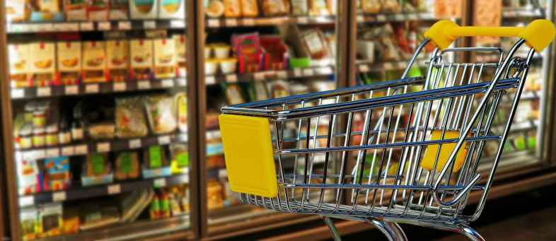 FMCG Sector Continuous Loss, Revenues Decline in Fourth Quarter.jpg