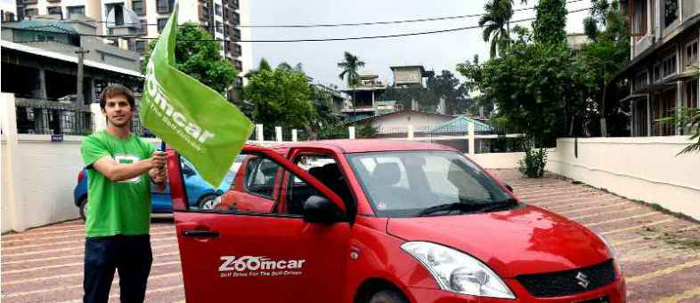 Zoomcar secures $19.8 Lakh funding from its US parent company.jpg