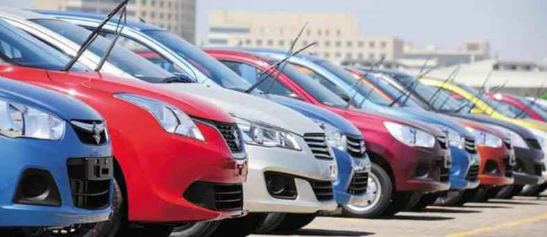 Vehicles sales down 30% month-on-month in April due to second wave of Covid SIAM.jpg