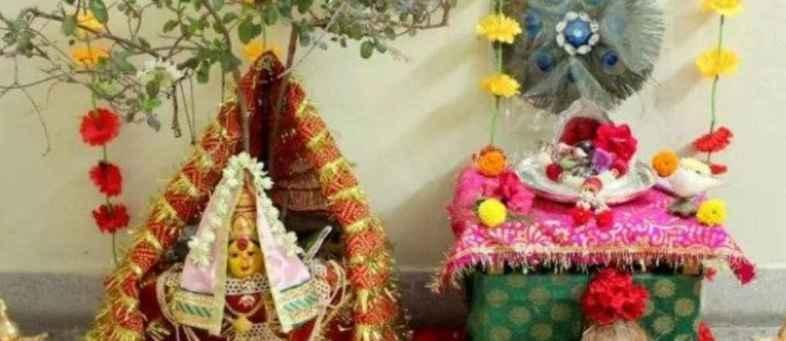 Prabodhini Ekadashi Marriage season starts from today.jpg