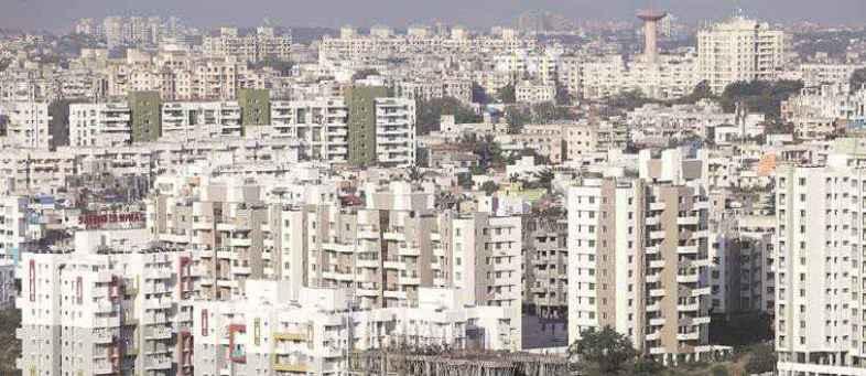 Lockdown effect Real estate market of Gujarat could fall by 30-35.jpg