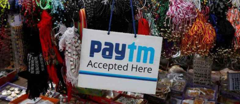 Paytm annual loss nearly doubles to Rs 4,217 crore in FY19.jpg