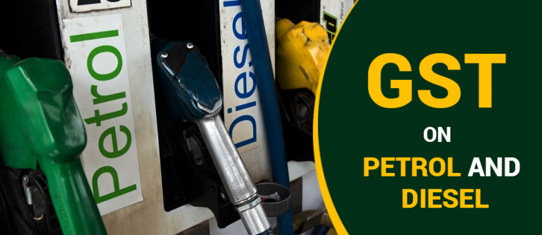 Again a Flip Flop  Report Says Govt to consider bringing petrol, diesel under GST.png