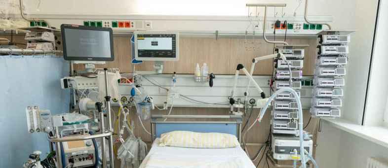 Medical Equipment industry revenue down 85% in April-June MTAI.jpg