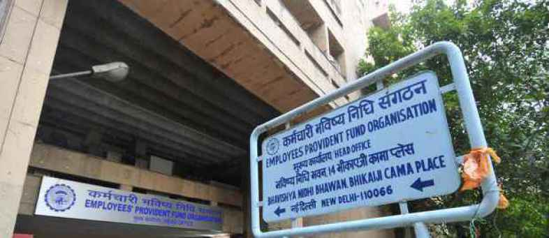 EPFO, Employment, Subscribers, COVID 19 Pandemic, Provident Fund,.jpg