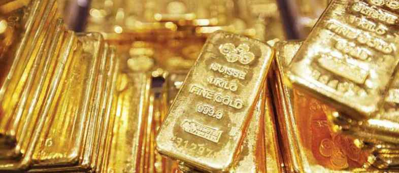Airports to railway stations, Gold smuggling peaks in India as prices climb.jpg