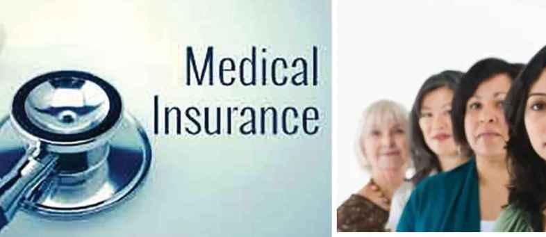 Women ahead in purchasing health insurance, double the figure in a year.jpg