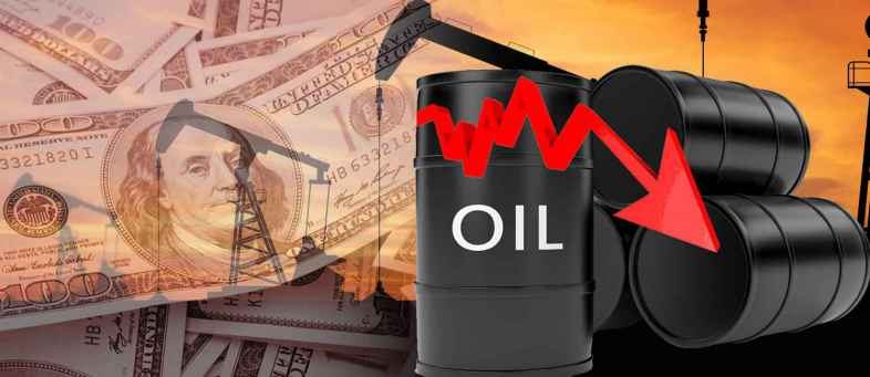 OPEC to meet production cuts after China's demand fall 20%, crude drops 21%.jpg