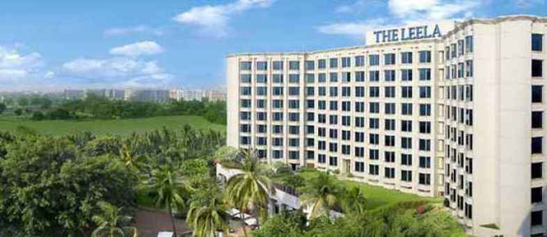 No Offered To Buy Hotel Leela ,ITC.jpg