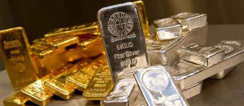 Bull Run In Precious Metal COMEX Gold at Record High, Silver Jumps 6%.jpg