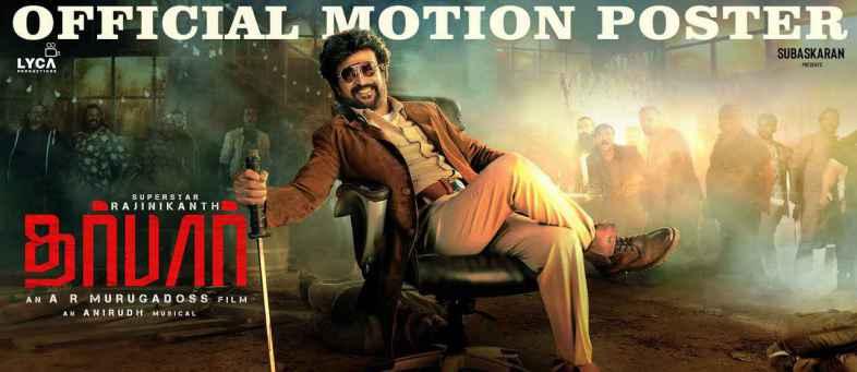 Darbar Rajinikanth is a kickass cop in motion poster.jpg