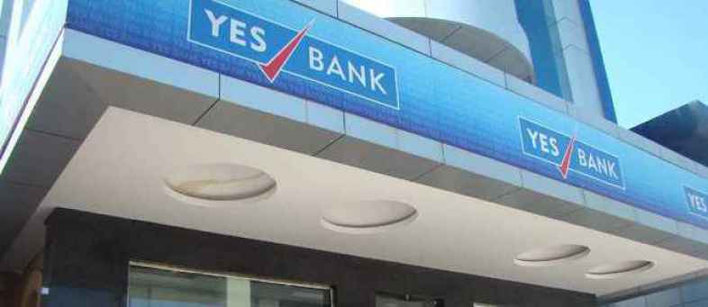 Yes Bank Plans $50Cr  Share Sale to Boost Loans.JPG