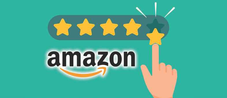 Amazon sellers are buying fake reviews for Rs 1,200 each, report.jpg