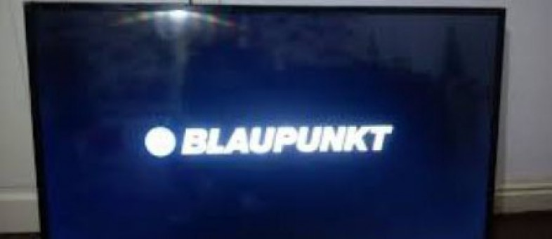 India's television market is going to welcome German brand Blaupunkt in Sept.jpg