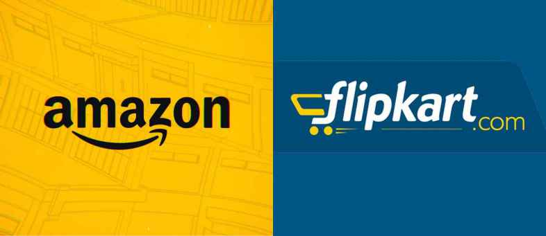 Amazon, Flipkart Issued Notice By Rajasthan High Court For Flouting FDI Norms.jpg