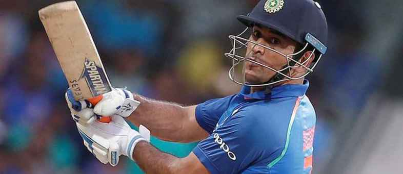 No question of ignoring MS Dhoni, says Team India selector.jpg