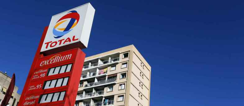 Total SA of France plan to acquire Adani Gas 30% stake Report.jpg