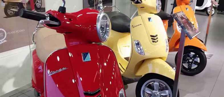 Piaggio aims to scale up two-wheeler biz in India.jpg