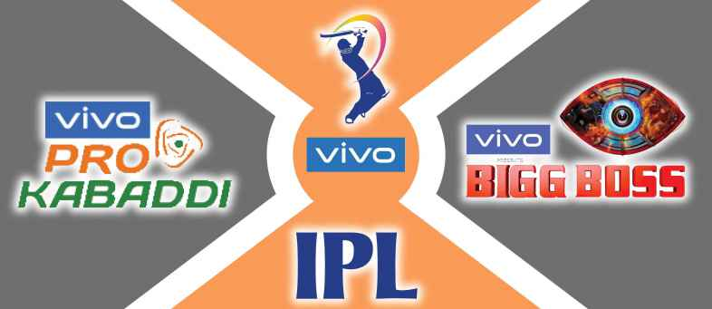 After IPL, Vivo to pull out of Pro Kabaddi League, Bigg Boss sponsorship.jpg
