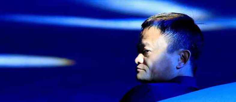Alibaba founder Jack Ma appears in Hong Kong after long disappearance Report.jpg