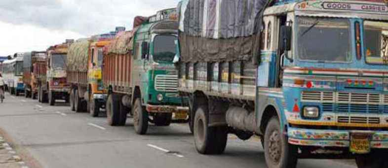 Commercial Vehicles Sales growth cut to 23-28% due to Covid Second wave Crisil.jpg