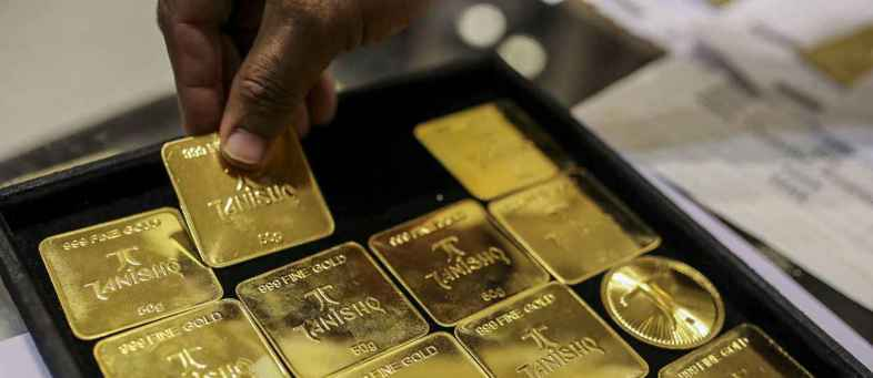 India's Gold imports rebound in July after slump in first half.jpg