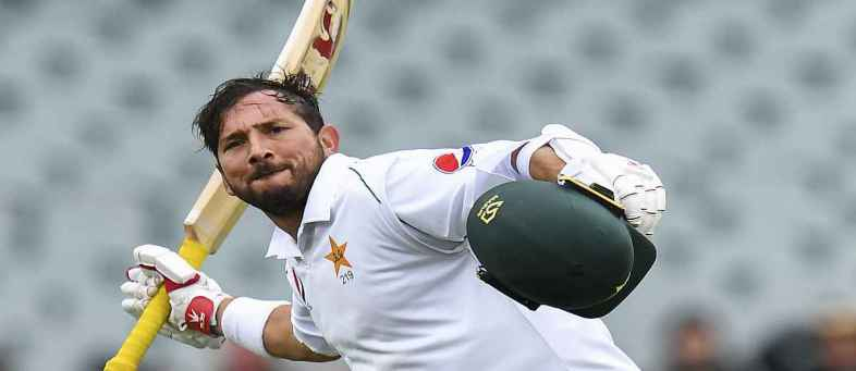 Australia vs Pakistan This Pakistani cricket hits maiden Test hundred.jpg