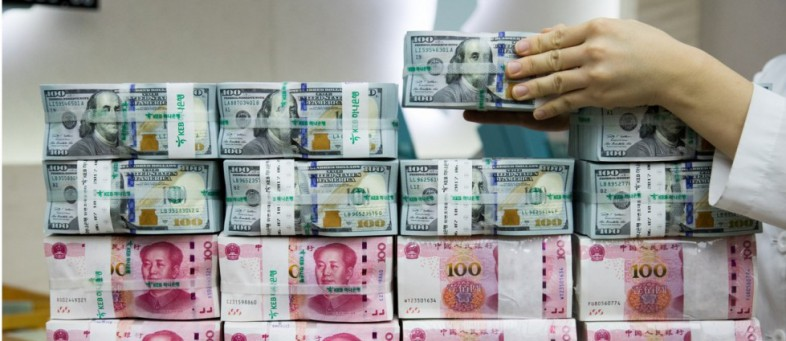 India's Forex Reserves Rise After Weeks Of Decline.jpg