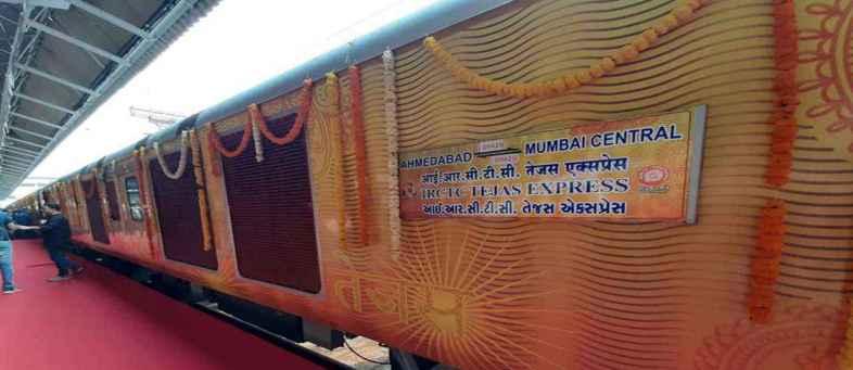 Railways stopped operating Tejas trains.jpg