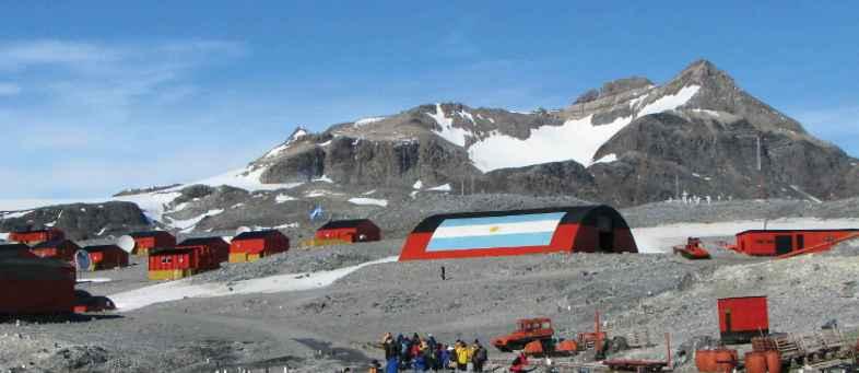 18.3 Degree Temperature Recorded In Antarctica, 4 Year Old Record Broken.jpg